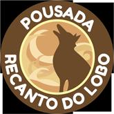 Logo Pousada Recanto do Lobo